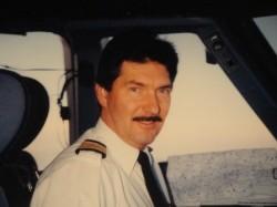 Ask Captain Dan Baz – Our Resident Pilot Answers Flight Questions.  Pilot Stripes?