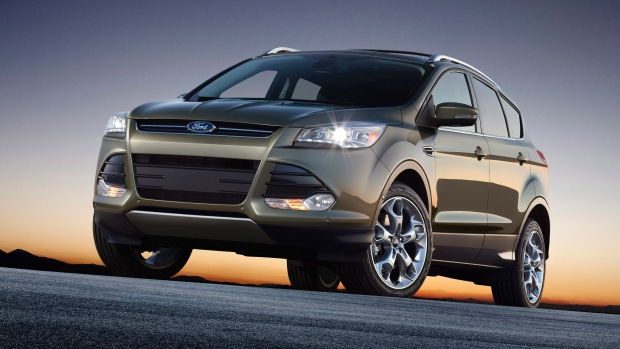 Ford Recalls Over 450,000 Vehicles Over Leaking Gas From Fuel Tank Connector – June 4, 2013