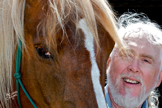 """Spirits in Unity  Column 9 and introduction by Garry """"Horsetalker"""" Meek – Taking Control"""