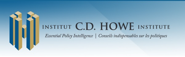 C.D. Howe Report: Ottawa Should Rethink Rules to Vastly Improve PRPPs August 23, 2012