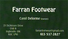 Farran Footwear