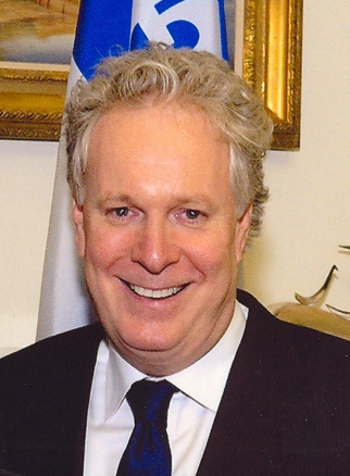 As Quebec Premier Jean Charest Faces his Biggest Political Challenge – Yes or No Quebec on eve of Election call ?