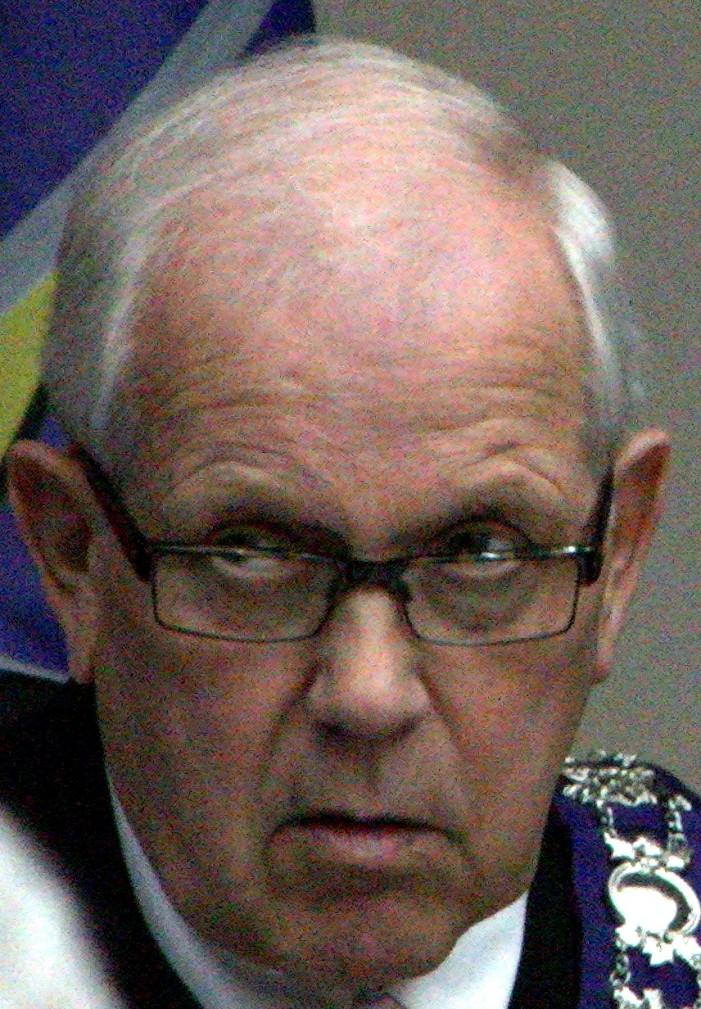 "Cornwall Ontario Mayor Robert ""Bob"" Kilger On Debora Daigle Becoming CAO – QUOTE – August 2, 2012"