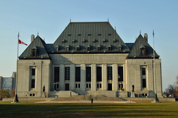 Taking it to the Supreme Court:  Battle over Language Rights kicked up a few Notches by Don Smith