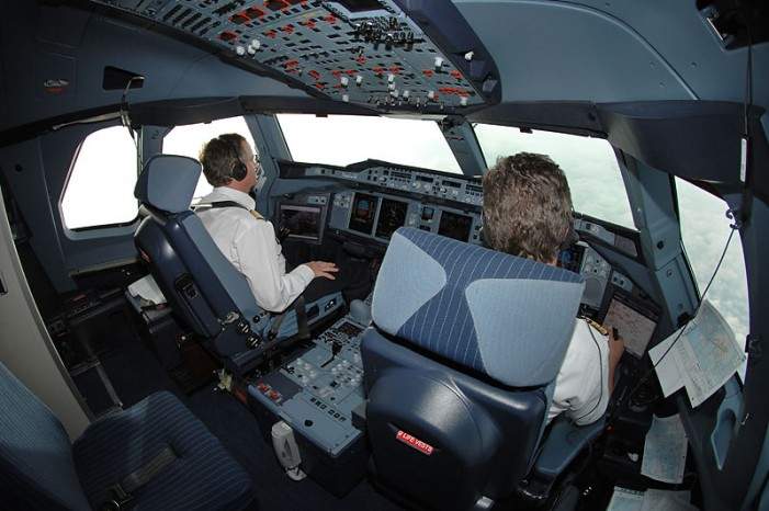 Ask Captain Dan Baz Our Resident Pilot Answers Flight