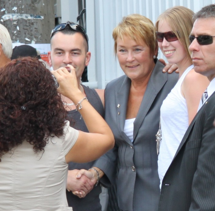 Will the Anglo Vote Impact this Quebec Provincial Election? August 24, 2012
