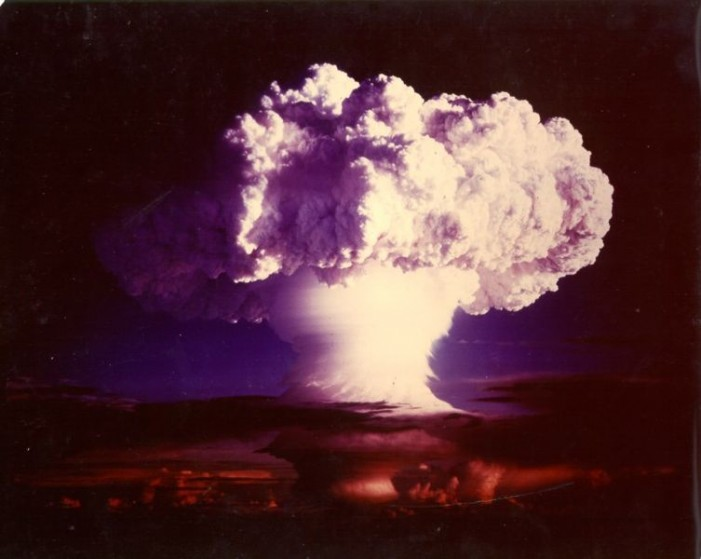 600 Order of Canada Members Call for End to Nuclear Weapons – August 7, 2012