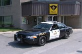 Winchester Ontario Bank of Montreal Robbed – NOV 13, 2015 OPP