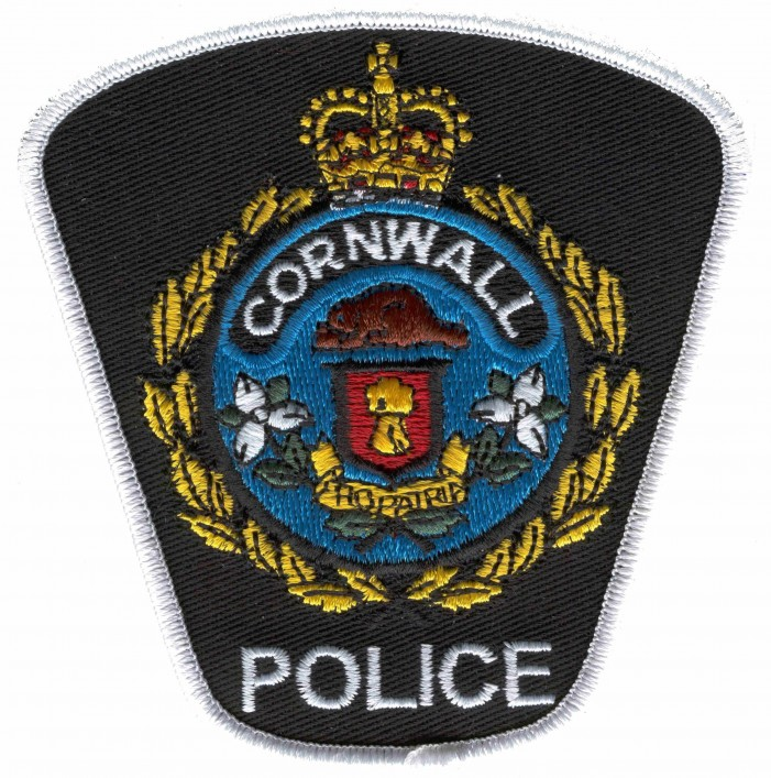 Slow Police Blotter for Cornwall Ontario MAY 18, 2017