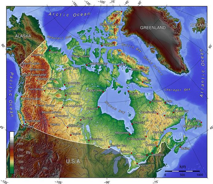 Eric Little of Ottawa :  Does Ontario Need an English Language Commissioner?
