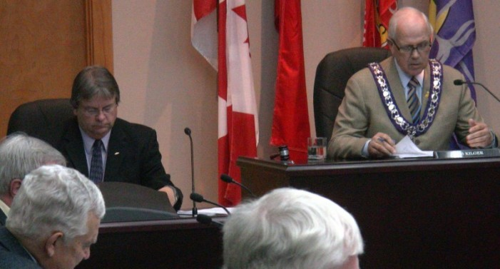 Cornwall Ontario Mayor Bob Kilger Confirms US Soil His Choice as Replacement for Temporary CBSA Entry Point