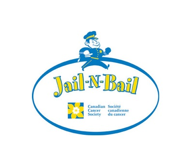 It's Time for the Canadian Cancer Society Jail n Bail in Cornwall Ontario – Thursday October 18, 2012