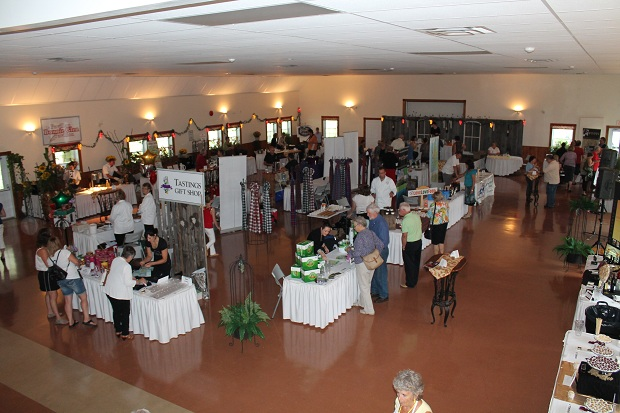 Tasting In The Glens – A Great Party by Reg Coffey – September 11, 2012