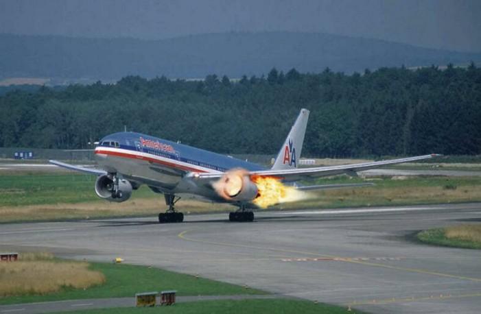 Ask Captain Dan Baz – Our Resident Pilot Answers Flight Questions.  Engine Fires