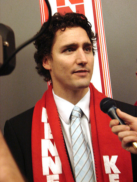 Justin Trudeau to Go – Can he Trigger a Unite the Centre Move?  September 26, 2012