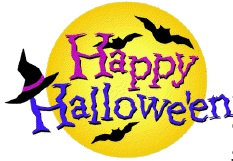 Happy Night Before Discounted Halloween Candy Day 2016! by Jamie Gilcig