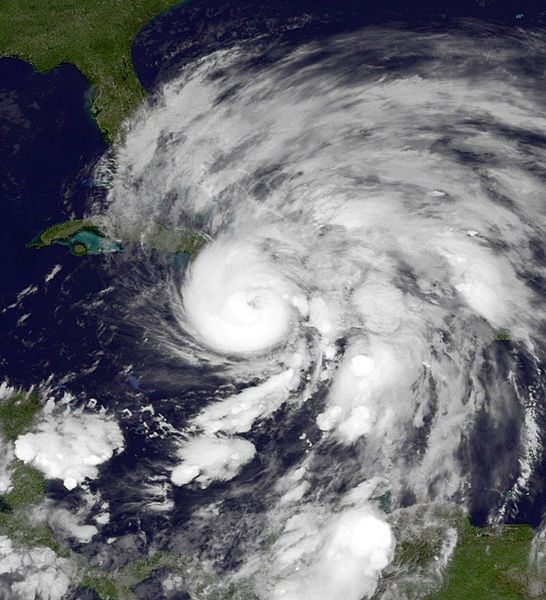 Frankenstorm Hurricane Sandy Edges Closer to New York – Will Impact Canada as Well – October 29, 2012