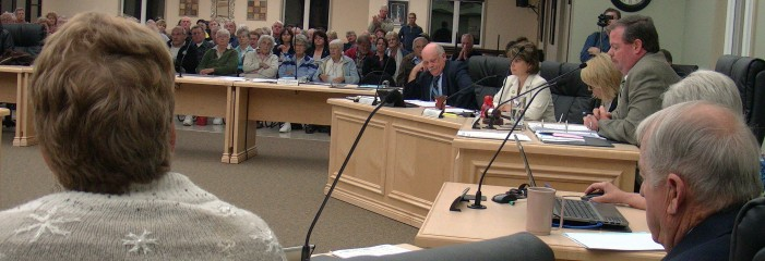 10 Run for Council in South Stormont – All Candidates Video Debate for October 7, 2014