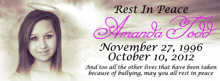 Bullying: A Genetic Problem with a Social Solution by Craig Carter Edwards – October 26, 2012