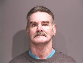 Sex Assault Offender Michel Joseph Maybury Arrested in Cornwall Ontario – November 6, 2012