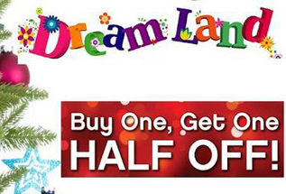 """Dreamland """"Clothes to the Heart"""" Quality Children's Clothes in Cornwall Ontario"""