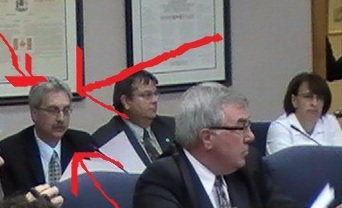 Long Time Cornwall Ontario City Manager Norm Levac Appointed CAO to Replace Paul Fitzpatrick – November 30, 2012