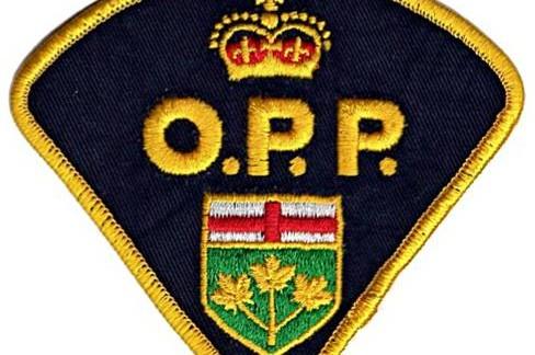 OPP Don't Break Up South Branch Bistro Mask Burning Party in Kemptville