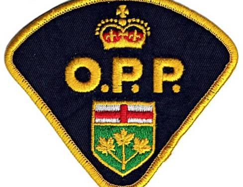 #OPP Report Cornwall Man Motorcycle Fatality on Cty Road 2 in S Dundas