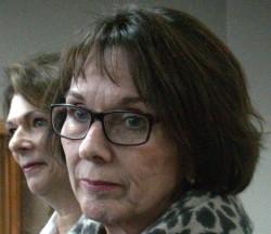Helen Periard & Jeanette Despatie