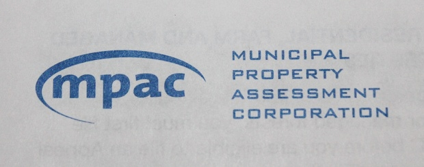 Shocking Increases in MPAC Assessments of Property Value by Reg Coffey – November 15, 2012