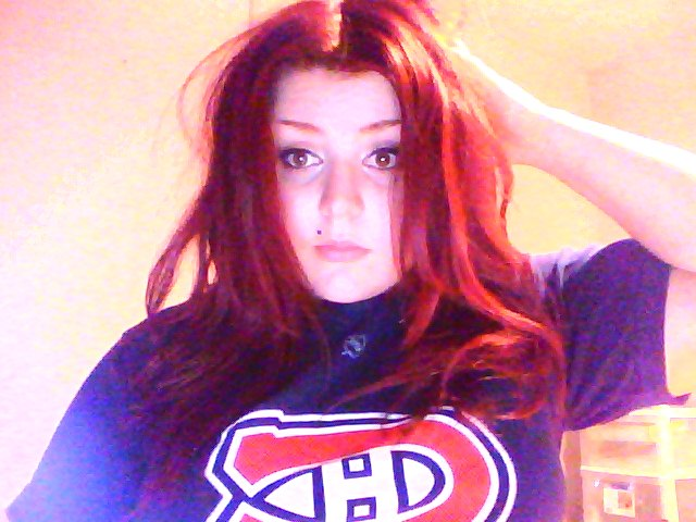 CFN introduces our new Montreal Hockey Columnist Lyndsey Elizabeth! Habs, Hockey, & the Lockout –  November 2, 2012