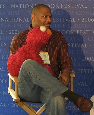 Dave White isn't Tickled by Elmo creator Kevin Clash or Mitt Romney – November 21, 2012