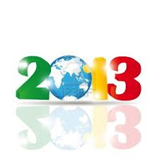 Alas 2012 I knew ye well – Howdy 2013!  Happy New Year from CFN!