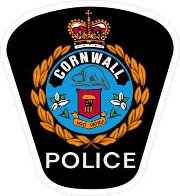 Your Police Blotter for the Cornwall Ontario area for Monday January 21, 2013
