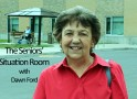 Seniors Situation Room by  Dawn Ford – Looking at the Lamp OCT 7, 2016