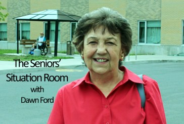 Senior Situation Room by Dawn Ford – Alzheimer's & Don't Leave Your Pet in a Hot Car