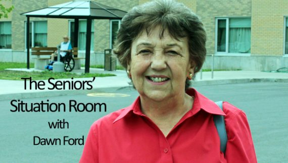 Seniors Situation Room. By Dawn Ford – Covid & Fall Arrives