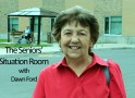 Seniors Situation Room by Dawn Ford Olympics & Rules for Cats SEPT 4, 2016