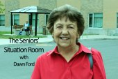 Senior's Situation Room by Dawn Ford – Type 2 Diabetes & CGH News OCT 5, 2015