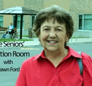 Seniors Situation Room by Dawn Ford – Heart & Stroke Month  FEB 5, 2017