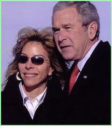 Jeanne & Bush
