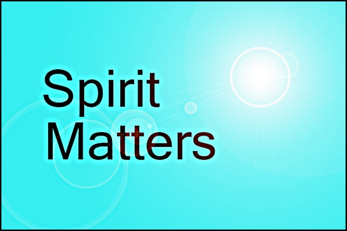 Spirit Matters by Shirley Barr – New Year's Resolutions & Reflexology – December 31, 2012
