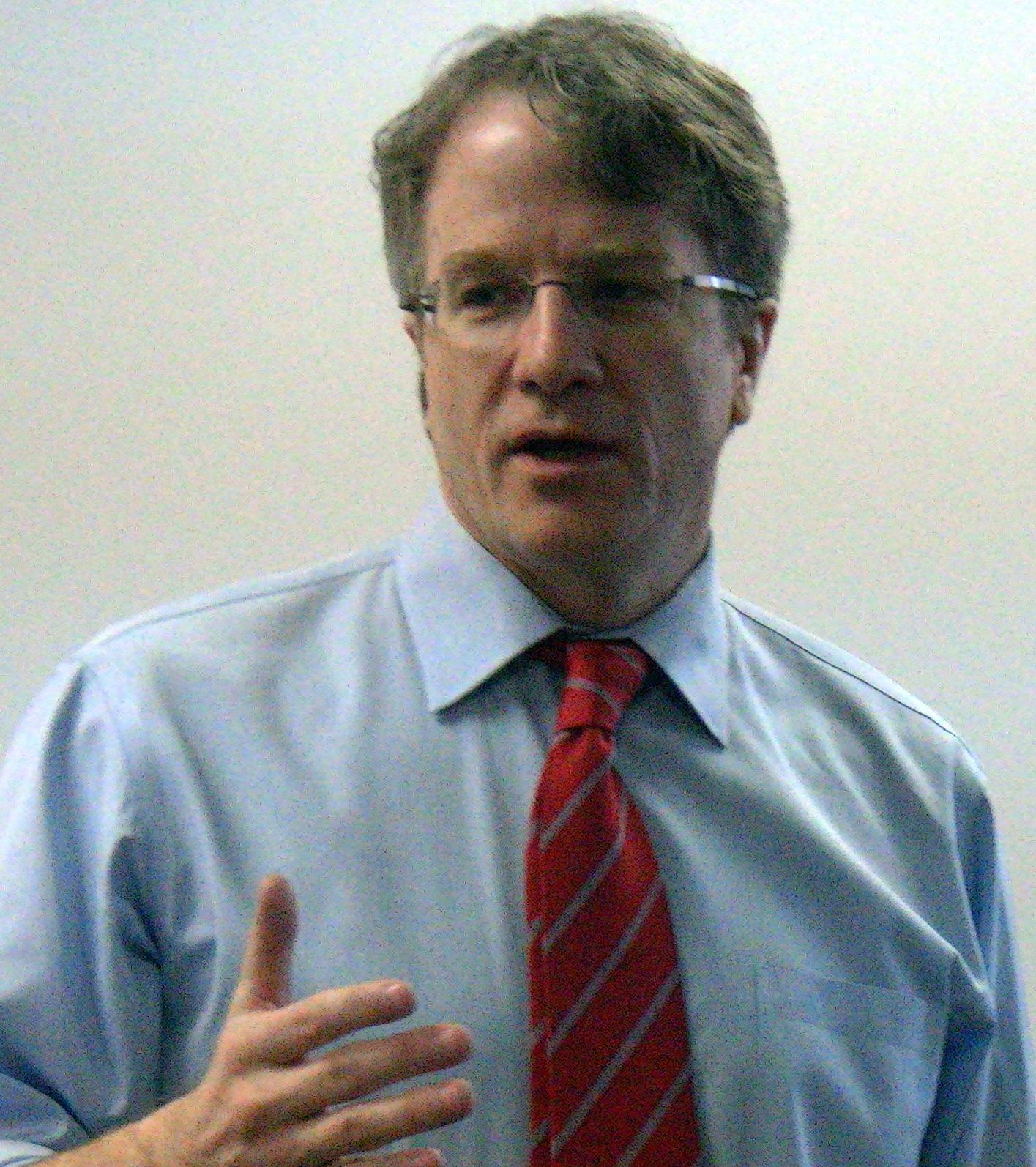 Gerard Kennedy
