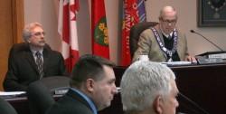 Council jan 2013