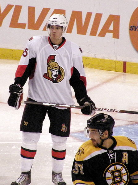What's Wrong with the Ottawa Senators & Why They'll Trade Erik Karlsson by Jamie Gilcig 121417