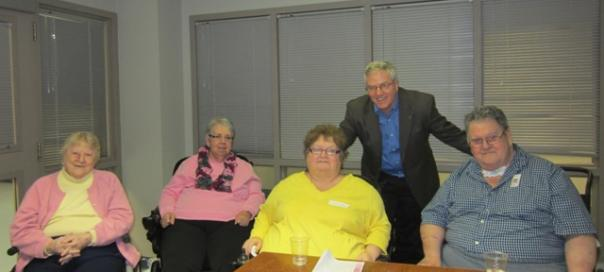 MPP Jim McDonell Calls for Public Consultation Over Sale of Cornwall General Hospital – January 17, 2013