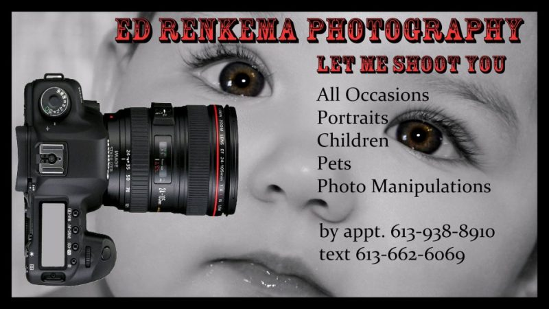 ed renkema photography