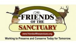 friends of the sanctuary
