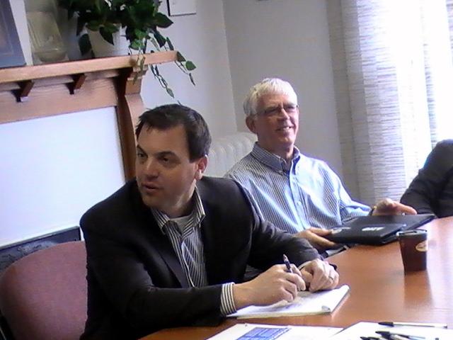 Is Tim Hudak Electable?  Craig Carter Edwards – January 6, 2013