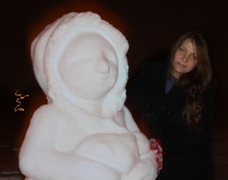 kim snow 2